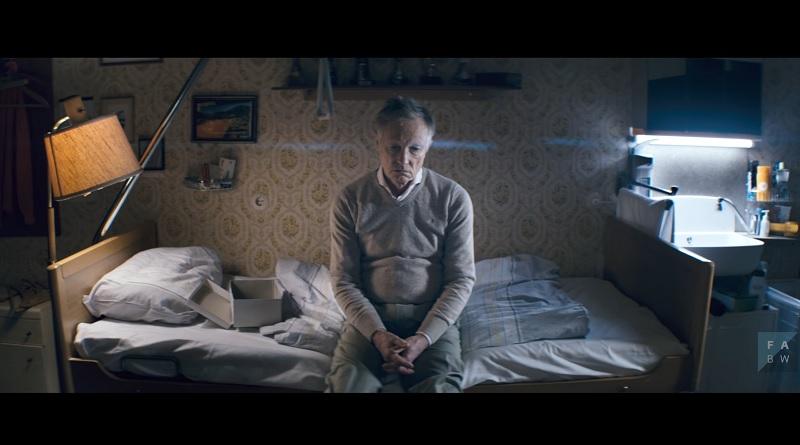 Egy kisfilm arról, hogy sosem szabad feladni az álmainkat