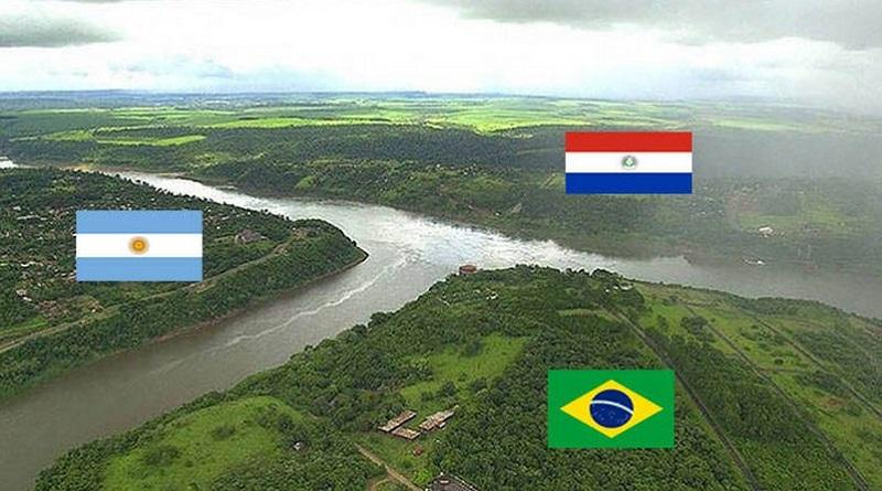 Különleges országhatárok a világon